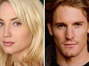 """Good Trouble"": Molly McCook Josh Pence nuovi ricorrenti"