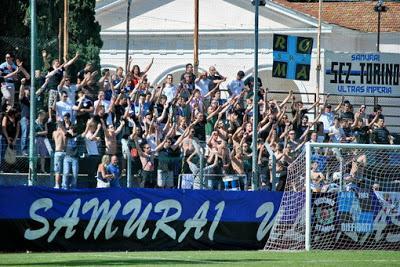 Imperia Calcio, al via il comitato dei tifosi 'IMPERIA CALCIO TI AMO' per rilanciare il club