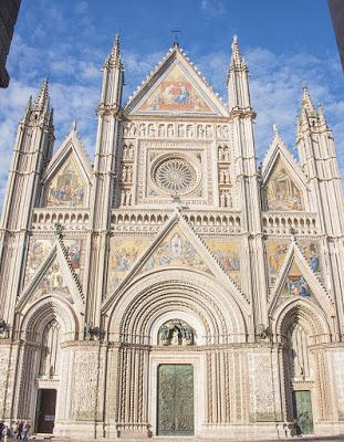 Tuscia 3 - Da Civita di Bagnoregio a Orvieto