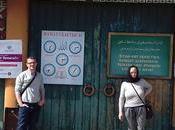 Cosa vedere sulla costa meridionale lago Issyk Kol: itinerario Karakol Bishkek