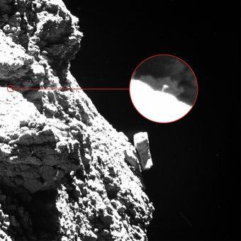Tutta Rosetta a portata di click