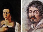 Caravaggio, ritratto prostituta