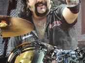 "PANTERA Deceduto batterista Vincent Paul ""Vinnie Paul"" Abbott"