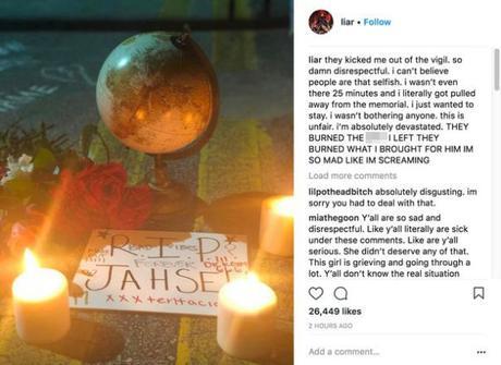 La vita traumatica e la morte simbolica del rapper XXXTentaticion