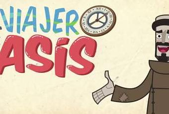 Repam:un mini cartone animato per tutti che argomenta sulla laudato
