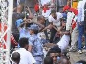 Etioipia:attentato nella capitale feriti anche gravi nessuna vittima