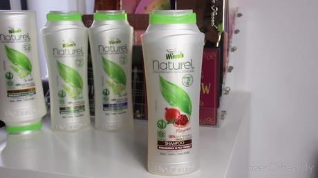 Winni's: Shampoo & Balsamo - Recensione