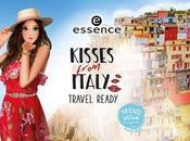 "Essence ""Kisses From Italy"" Trend Edition"