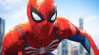 Spider-Man Ecco Un Nuovo Video