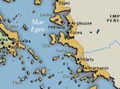 Archeologia. Atene, Sparta, Peloponneso dominio Egeo. Così muore democrazia... Riflessioni Matteo Riccò