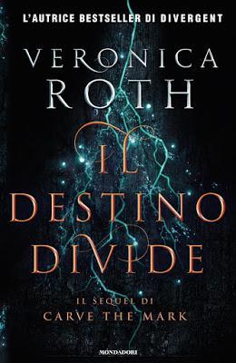 Anteprima: Il destino divide di Veronica Roth