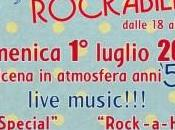 opponete resistenza: rockabilly aspetta Villa Badoglio!