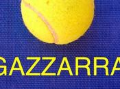 """GAZZARRA Nuovo Concept Musicale Indipendente"""". radio Venerdì Giugno singolo """"Federer"""""""