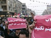 """Capo della Magistratura iraniana: """"Pena morte manifestanti anti-governativi"""""""