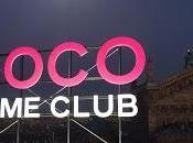 Chanel apre Coco Game Club: rendez-vous chic Paris tetto delle Galeries Lafayette Haussmann
