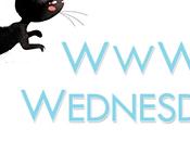 WWW... Wednesday #121