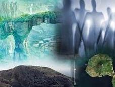 misteriosi abitanti Friendship Island: extraterrestri Cile?