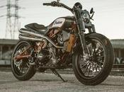 Indian Scout 1200 Custom Concept (Eicma 2017)