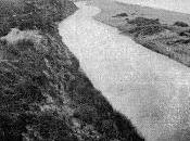 Alcune immagini dell'Idume bacino fetida prima delle opere bonifica. Anni 1920 1930