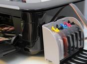 Cartucce stampanti sistemi stampa continua (CISS)
