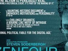 Stasera Storia alle 21,10 Citizenfour, stupefacente documentario Laura Poitras premiato l'Oscar