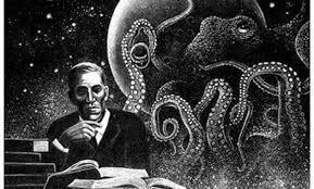 La libertà di cercare l'orrore secondo Pietro Grossi
