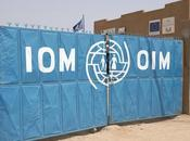 Oim:migranti salvati Libia centri detenzione condizioni estreme
