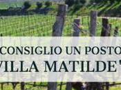"""Consiglio Posto: Villa Matilde"""""""
