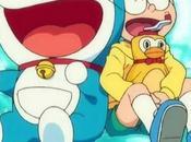Doraemon: grande avventura Antartide