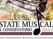 """""""Tre note, donne"""" Mantova l'Estate Conservatorio"""