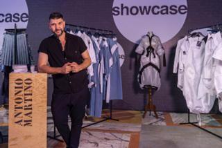 La collezione SS19 della linea streetwear di Antonio Martino conquista AltaRoma