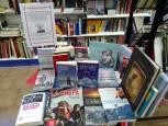 nostro scaffale dedicato rifugiati migranti. libri hanno confini