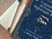 PREMIO BANCARELLA L'Assassinio Florence Nightingale Shore Jessica Fellowes Neri Pozza
