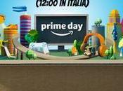 Amazon Prime 2018: Prende luglio