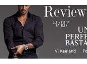 Review Party| perfetto bastardo Keendal Penelope Ward