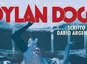 edicola Luglio Profondo Nero, prima storia Dylan scritta maestro Dario Argento