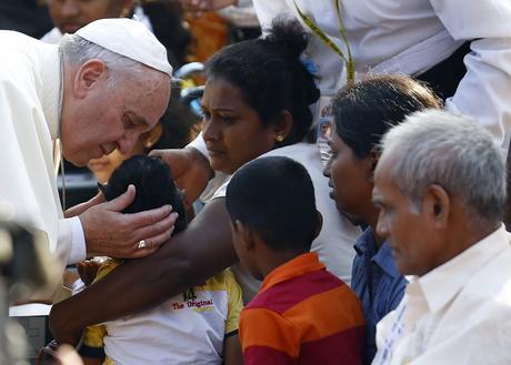 Risultati immagini per il papa in africa
