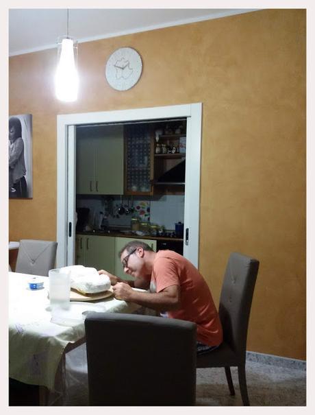 """Torta Saetta Mcqueen 3"""