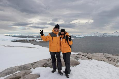 La nostra crociera in Antartide: foto-racconto di viaggio