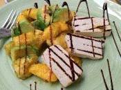 tofu ricette grigliato