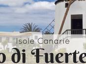 Itinerario Fuerteventura: parte centrale dell'isola