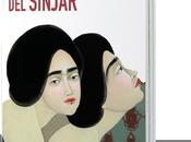 "Arrivano libreria regine rubate Sinjar"" Dunya Mikhail ""Guantanamo"" Youssef Ziedan"