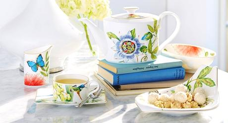 La tavola bella: Villeroy & Boch shopping selection