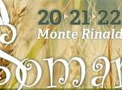 Somaria 2018: festa degli asinelli Ortezzano