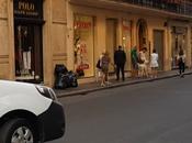 Video. Prova strada della nuova pedonalizzazione Corso