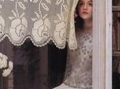 Tendina bistrot filet rose, schemi Crochet café curtain with roses, free pattern