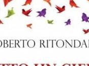 """""""Sotto cielo carta"""" Roberto Ritondale"""