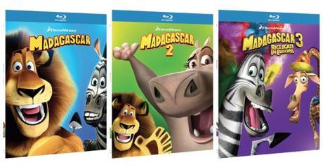 Il ritorno dei grandi cartoon Dreamworks. Tutto quello che dovremmo imparare dal Leone Alex e i suoi amici di Madagascar