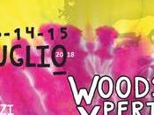 giorni pace, amore musica Woodstock Xperience