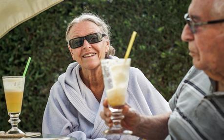 Terme di charme, anche per gli Anziani